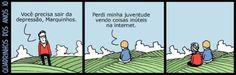 por André Dahmer - malvadoshttps://www.malvados.com.br/