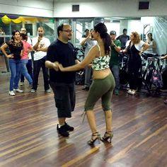 Bailamos #Bachata Sábado 8/10 Santa Paula @teranangel y @gutierrez_a  #Rumbacana #BailaParaDivertirte
