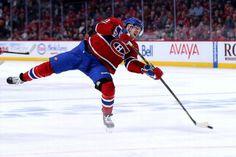 Lars Eller, Montreal Canadiens