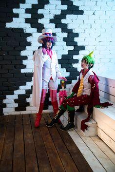 #cosplayaonoexorcist #cosplay #aonoexorcist #blueexorcist #blueexorcist