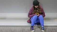Loneliness: a silent plague that is hurting young people most