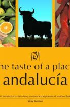 The idea is you can take the book with you on holiday, or keep it in your cookery or travel book collection. The Taste of a Place Andalucia offers a range of gastronomic information on the region, including restaurant reviews, a selection of Andalucian recipes, and much more.