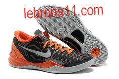 Air Foamposite Nike Kobe 8 System Black History Month [Nike Kobe 8 - Nike Basketball Black History Month Collection for you. Take a look at the Nike Kobe 8 System Black History Month which features orange accents and a themed print and is composed of Nike Kobe Shoes, New Nike Shoes, New Jordans Shoes, Nike Shoes Cheap, Nike Shoes Outlet, Cheap Nike, Buy Cheap, Air Jordans, Star Shoes