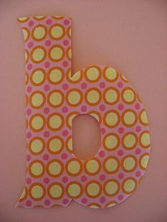 Nice size printable alphabet letter stencils for applique.
