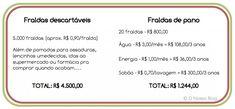 Comparativo de custo: Fraldas de pano vs. Fraldas descartáveis | O Nosso Blog