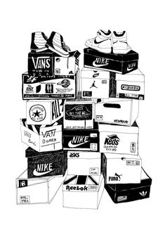 Vans Wallpaper: スニーカーIm suppose to have this many new sneakers now at Walit house. Sneakers Wallpaper, Nike Wallpaper, Iphone Wallpaper, Wallpaper Art, Converse Wallpaper, Foto Top, Supreme Wallpaper, Hypebeast Wallpaper, Sneaker Art