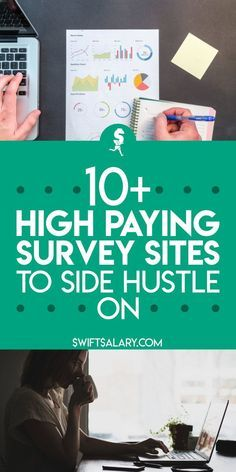 Many survey takers have been using surveys to make extra money for ages. Why? Because taking surveys is one of the EASIEST ways to make extra money, you just have to know the right survey sites. This post has over 10 great survey sites for you to make extra money. Pinning it!