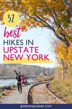 Best hikes in Upstate New York | best hikes in Upstate NY | NY hikes Upstate New York | Adirondack hikes Upstate New York | Upstate New York hiking | hiking NY Upstate New York | easy hiking trails Upstate NY | hiking trails Upstate NY | best hiking trails Upstate NY | places to hike in Upstate NY | Upstate NY hiking waterfalls | waterfall hikes Upstate NY | hiking spots Upstate NY | hiking Upstate NY near NYC | Catskills hiking | Hudson Valley hiking | Finger Lakes hiking | Adirondacks trails New York City Vacation, New York City Travel, Hiking Spots, Hiking Trails, Solo Travel, Travel Usa, New York Attractions, Us Travel Destinations, Ny Ny