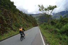 4-Day Inca Jungle Trek to Machu Picchu. This is one of the alternative treks that ends in Machu Picchu. This route is becoming more famous by the influx of people every day. Along the route you can do various adventure activities such as biking, rafting, zip line and trekking & Machu Picchu. More info at: www.globaladventures.us
