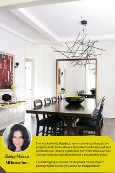 M House for Stephani Buchman Photography
