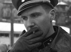 Ralph Finnes as Amon Göth (Schindler's List)