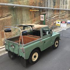 Land Rover Series Iia Restoration Series Land Rovers