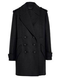 Manteau femme Isabel Marant