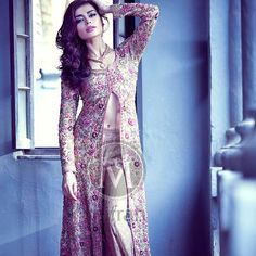 Mifrah Bridal Dress Collection 2015-16 for Modish Brides