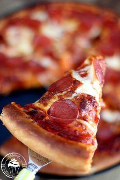 Pizza Hut, Pepperoni, Mozzarella, Recipes, Food, Recipies, Hoods, Meals