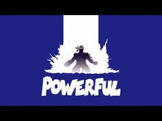 Major Lazer - Powerful (feat. Ellie Goulding & Tarrus Riley) (Official Lyric Video) - YouTube
