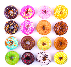 donuts transparent - Google Search