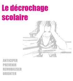Décrochage scolaire | Aroéven Bretagne