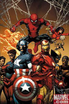 Marvel