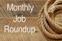 Intermark Group Job Roundup