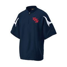 Baseball Jackets 181335: Marucci Adult Short Sleeve Batting Jacket ...