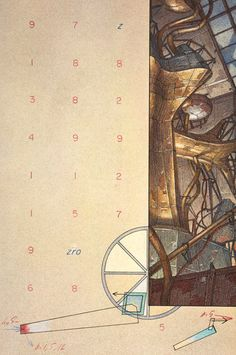 At the Tchoban Foundation Museum for Architectural Drawing, early works by Lebbeus Woods will be on exhibit. The exhibition, Lebbeus Woods ON-line, br...