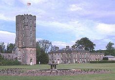 Gordon castle picture