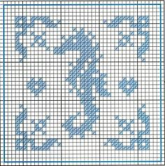 no color chart available, just use the pattern chart as your color guide. or choose your own colors. Biscornu Cross Stitch, Cross Stitch Sea, Cross Stitch Borders, Cross Stitch Animals, Cross Stitch Charts, Cross Stitch Designs, Cross Stitching, Cross Stitch Embroidery, Embroidery Patterns