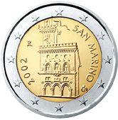 San Marino: todas