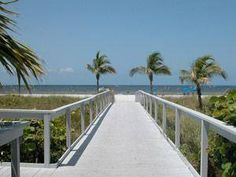 Fort Myers Beach Discount Condo Rental