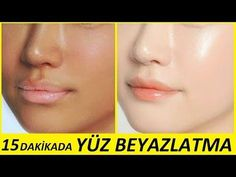 A skin formula like porcelain in 15 minutes - Gesundheit How To Make Oil, How To Apply, Herbal Hair Dye, Beauty Secrets, Beauty Hacks, Pink Hair Highlights, Light Pink Hair, Facial Yoga, Facial Care