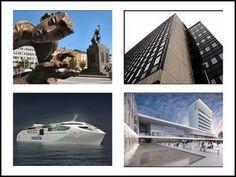 Opera House, Building, Travel, Viajes, Buildings, Destinations, Traveling, Trips, Construction