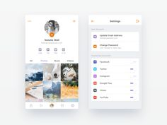 Dribbble - launchorb_3.png by Nimasha Perera