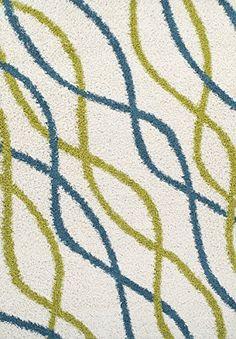 Dalyn Rug Calypso Area Rugs, 3-Feet 3-Inch by 5-Feet 1-Inch, Ivory, Stripe Dalyn Rug http://www.amazon.com/dp/B00NHJFFAQ/ref=cm_sw_r_pi_dp_Yn2Fub09DA6J2