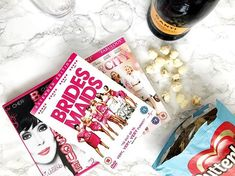 New blog post on my favourite chick flick movies  Im just about to watch Sex and The City with my ultimate girl squad. Popcorn and prosecco at the ready  Whats your favourite chick flick? Chick Flick Movies, Chick Flicks, Flat Lay Photography, Prosecco, News Blog, Burlesque, Popcorn, Lifestyle Blog, Film Movie