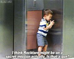 oh my goodness<3<3<3 #shaytards #rocktard #adorable