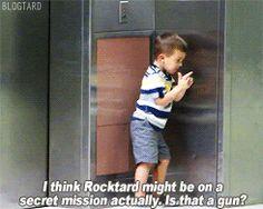 oh my goodness<3<3<3 #shaytards #rocktard #adorable
