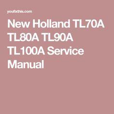 ford ranger t7 workshop manual pdf