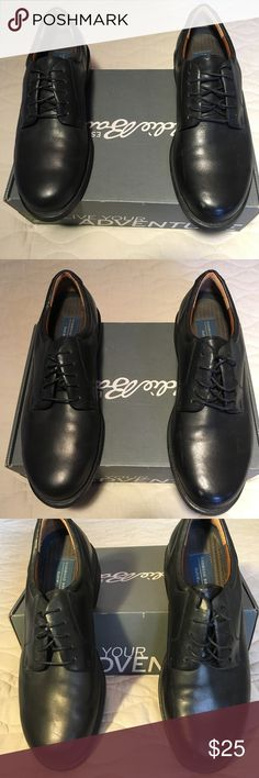 Giorgio Brutini shoes Leather. Regular 13. Rarely worn, though there is a somewhat noticeable scuff mark on the front of one of them, which I've tried to detail in the photo. I no longer have the original box. Giorgio Brutini Shoes Oxfords & Derbys