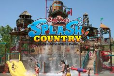 Dollywood Splash Country Coupons and Discount Tickets by Pigeon Forge TN Guide