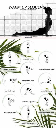 D C Ecfed C D Fef E Cb F C Beginner Yoga Sequences Yoga Sequence For Beginners on Back Physical Therapy Exercise Flow Chart