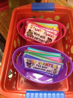 Terrific Third Grade : Classroom Incentives