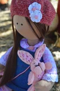 Cuteandfunnyart: Bonecas russas