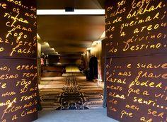 Hotel Teatro Porto