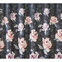 9d1c1bb97923f61400fa67821485ea86 - Better Homes And Gardens Medallion Shower Curtain