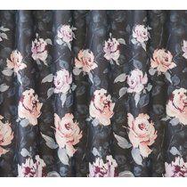 Better Homes Gardens 14 Piece Floral Shower Curtain Set