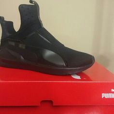 9ac58c5ea8 Fierce Core Kylie Brand new! Don't miss out! Very popular sneaker at this  moment! Puma Shoes Sneakers