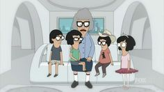 Tina's grandchildren