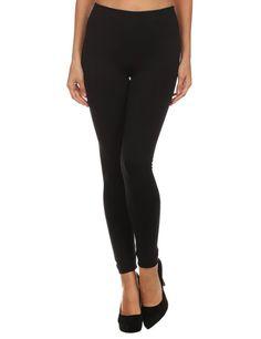 ed3eb12c88e86 bulk-wholesale-black-legging Plain Black, Solid Black, Black Leggings,