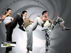 DJ Fait - No Easy Way Out (Bodycombat version) - YouTube